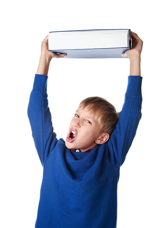 ADHD & Food Sensitivities