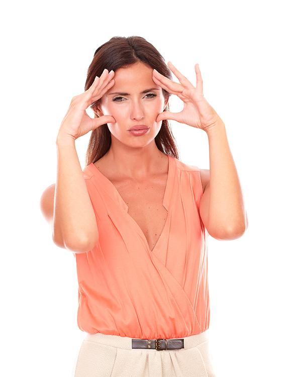 Migraines & Food Sensitivities