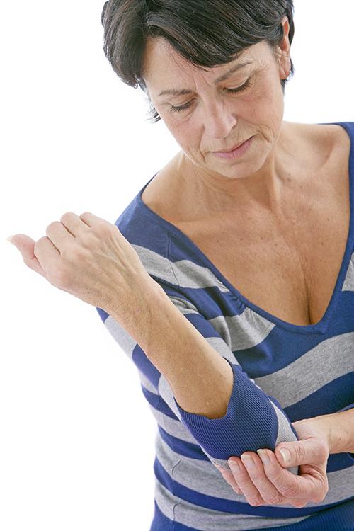 Arthritis & Food Sensitivities